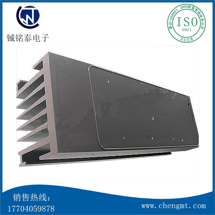 铝型材散热器密封条