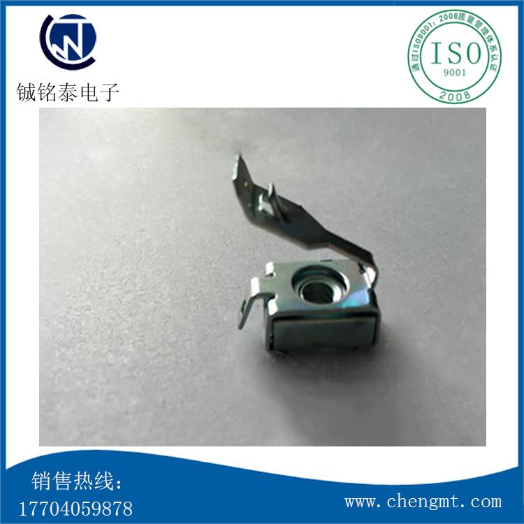 插入弹簧螺母PS-017