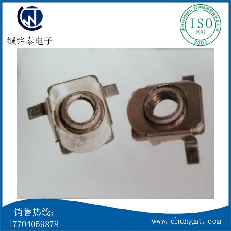 插入螺母PS-017-2