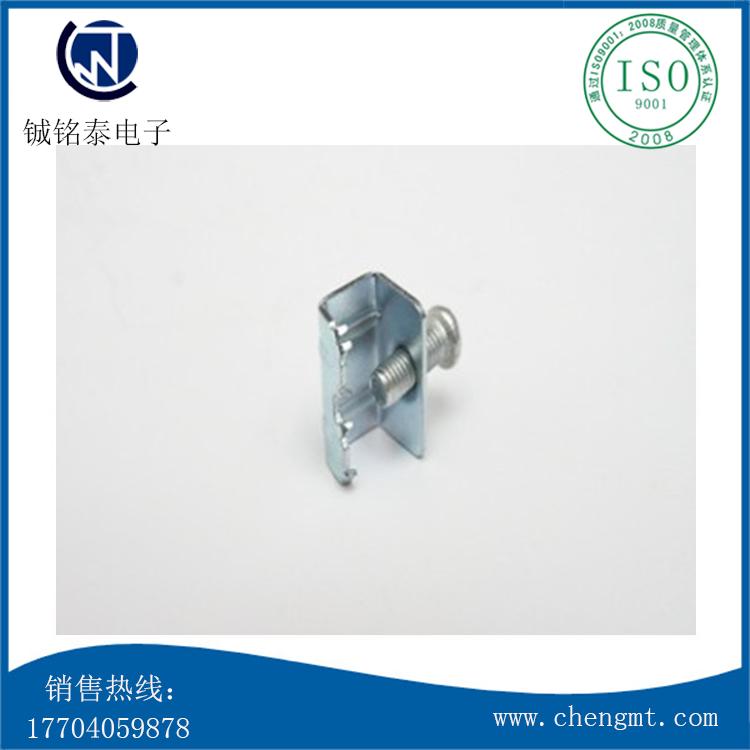 底封板连接件TS-009