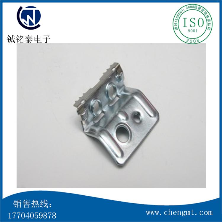 侧后门连接件TS-008