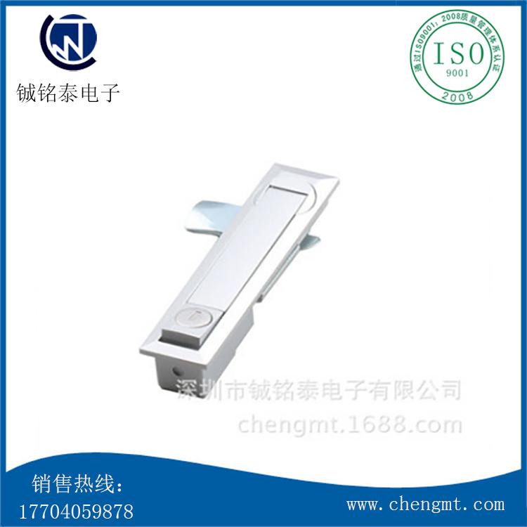 机柜锁MS713-4