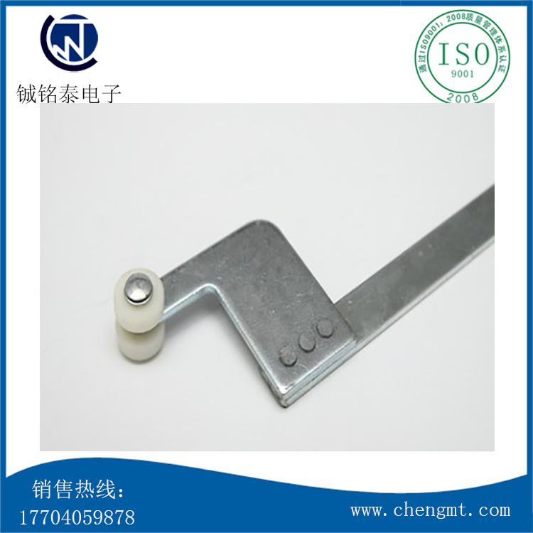 锁杆LG006通用机柜配