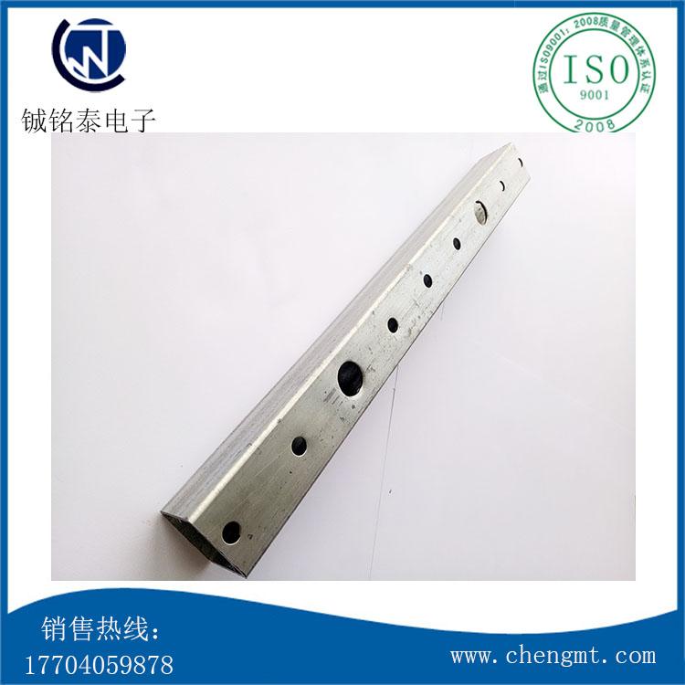 方管SGCC九折型材